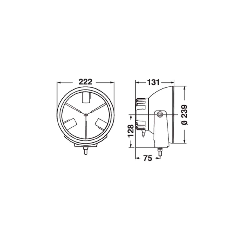 hella rallye 4000x wiring diagram