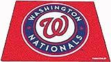 MLB Novelty All-Star Mat MLB Team: Washington Nationals, Size: 5' x 6'