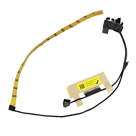 Amazon.com: GinTai LCD Lvds LED Screen Display Cable ...