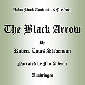 The Black Arrow Audiobook