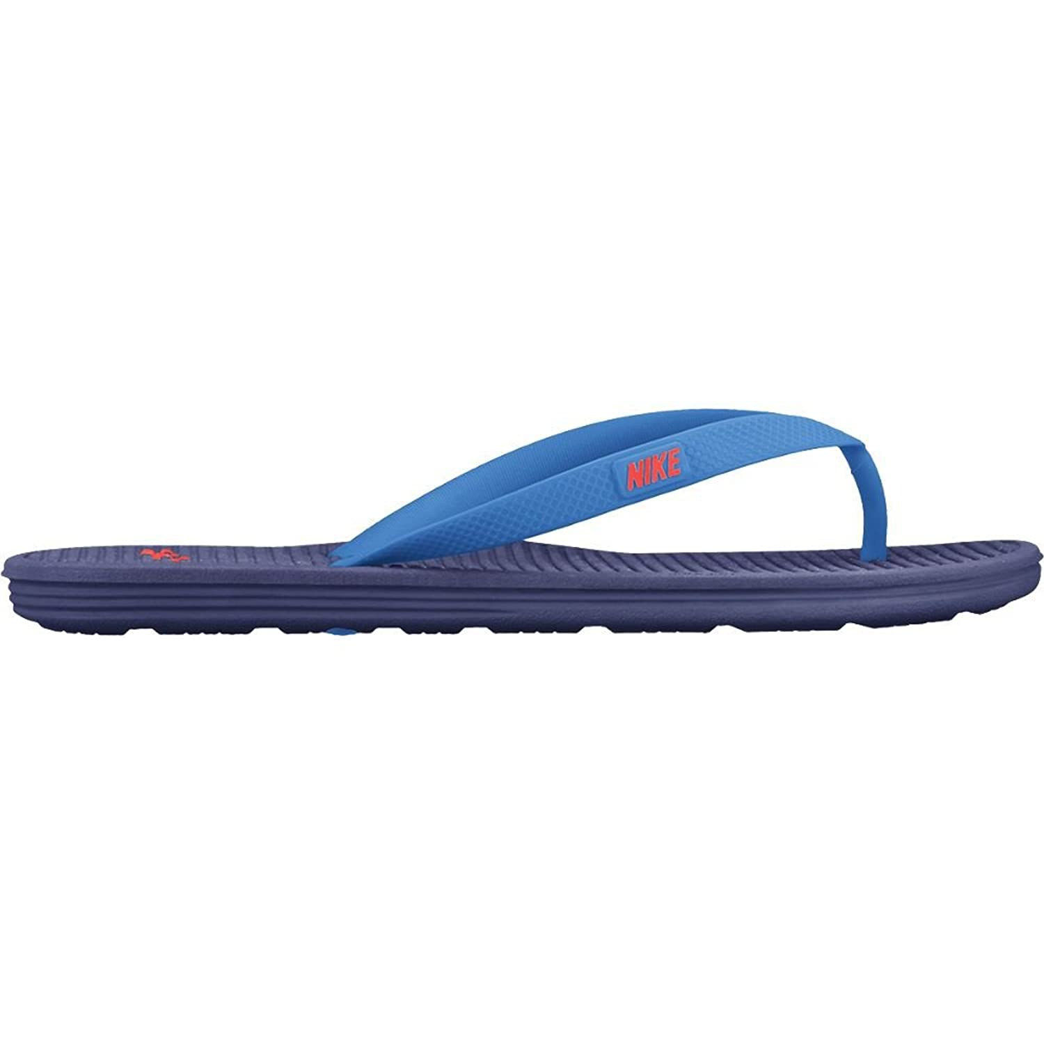 Nike Mens Solarsoft Thong 2 Synthetic Sandals