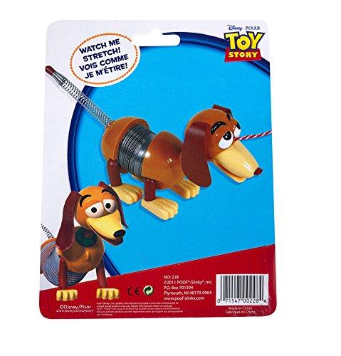 Disney Pixar Toy Story Slinky Dog Jr