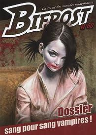 Bifrost, n°60 : spécial vampires par Revue Bifrost