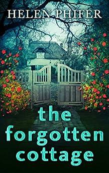 Forgotten Cottage Annie Graham crime ebook product image