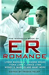 The Mammoth Book of ER Romance (Mammoth Books)