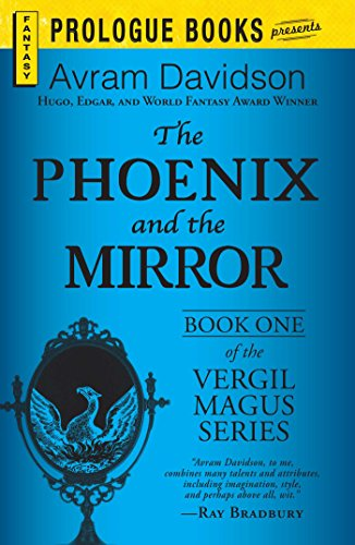 Phoenix on the Run: The Shapeshifter Saga Book One