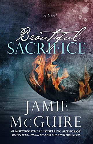Beautiful Sacrifice: A Novel (The Maddox Brothers Book 3) (English Edition)