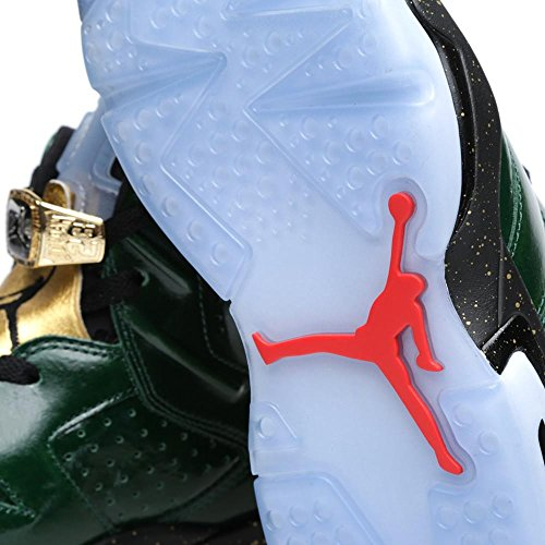 Nike Air Jordan 6 Retro Champagne - 384664-350 -