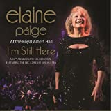 I'm Still Here:Live at the Royal Albert Hall