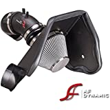 AF Dynamic Air Filter intake Systems for Genesis Coupe 10-12 2.0T 2.0 Turbo W/ Heat Shield 1012-HG4-HS