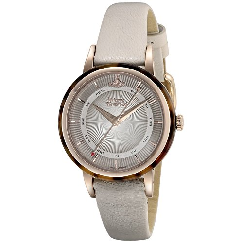 Vivienne Westwood watches white dial VV158RSBG Ladies