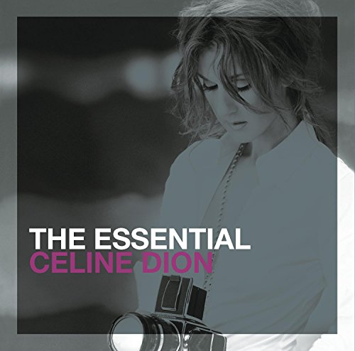 CD : Celine Dion - Essential (Holland - Import)