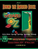 Behind the Emerald Door of Oz the Untold Truth (Ebook 1): Esoteric Wisdom • Etymology • Symbology • Numerology • Philosophy (Ebook 1 (Black and White only))