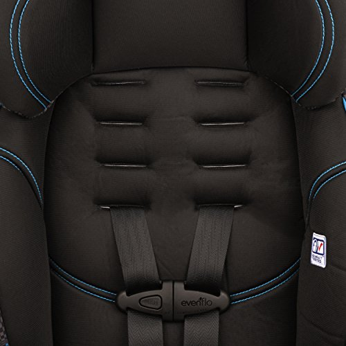 evenflo chase lx harnessed booster tonal hearts 11street malaysia car seats. Black Bedroom Furniture Sets. Home Design Ideas
