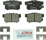 #6: Bosch BC1086 QuietCast Premium Disc Brake Pad Set