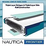 Nautica Triple Layer | Sub Boards