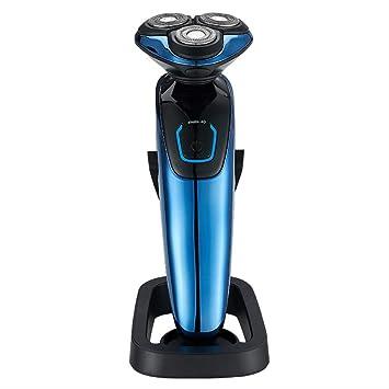 Maquinilla de afeitar eléctrica para hombres Maquinilla de afeitar ...