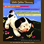 Little Golden Treasury | Junette Sebring Lowrey,Gertrude Compton,Kathryn Jackson, more