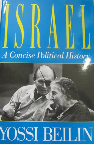 a concise history of the arab-israeli conflict pdf