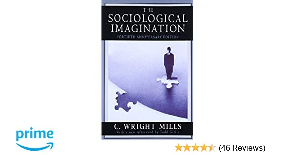 the promise of sociology c wright mills
