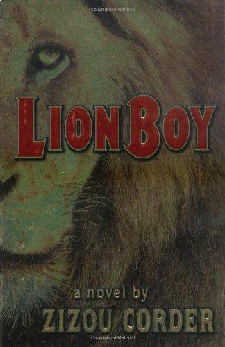 Lion Boy (Lion Boy Trilogy, Book 1)