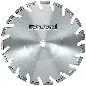 Concord Blades Phd120c10hp 12 Inch Heavy Duty Laser Welded