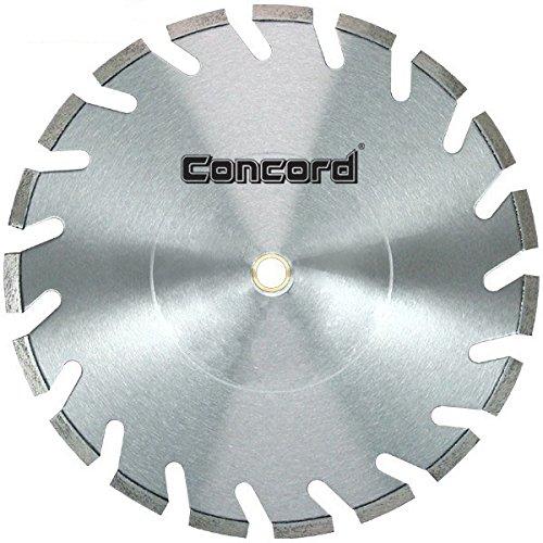 Concord Blades PHD140C10HP 14 Inch Heavy Duty Laser Welded Masonry Blade