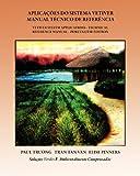 Aplicações Do Sistema Vetiver - Manual Técnico de Referência, Paul Truong, 1453890122