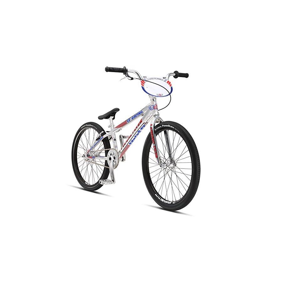 """SE Floval Flyer 24"""" BMX Bike 2018"""