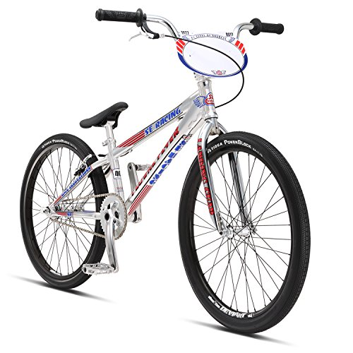 "SE Floval Flyer 24"" BMX Bike 2018"