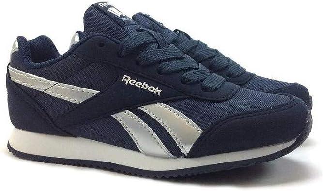 Reebok Royal Cljog 2rs, Chaussures de Sport Mixte Enfant