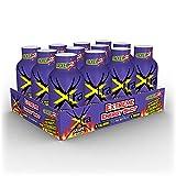 Stacker2 Extra Strength Energy Shot Grape 2oz. 12 Pak