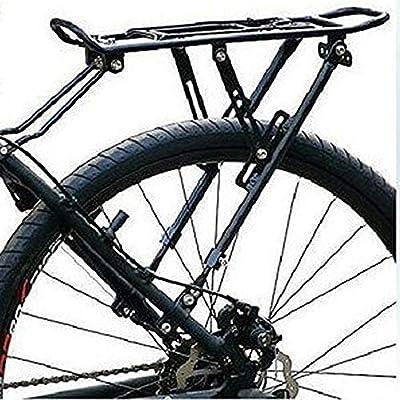 Portaequipajes Trasero para Bicicleta Disco de montaña de la bici ...