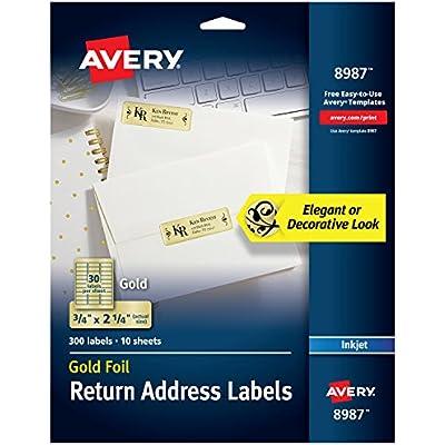 avery-gold-address-labels-for-inkjet