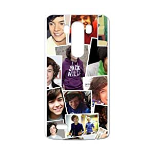 Harry Styles Personalized Custom Case For LG G3