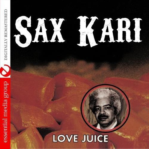 Love Juice by Sax Kari