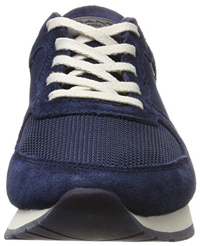 para Marine Gant G69 Mujer Azul Linda Zapatillas qxXwPXHE