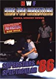 NWF Kids Pro Wrestling Superstars Spectacular 86