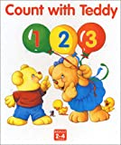 Count with Teddy 123, Gill Guile, 1858547709