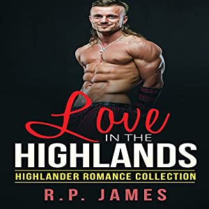 Love in the Highlands Audiobook