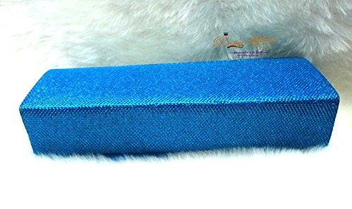 Bleu pour bleu petit Jewels PrestigeApplause UK femme bleu Pochette xZFZXw