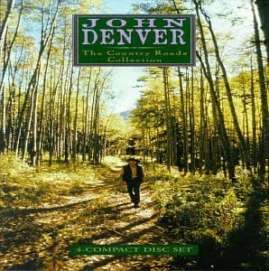 John Denver Country Roads Collection Amazon Com Music