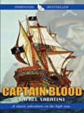 Captain Blood, Rafael Sabatini, 0786265663