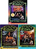 Are You Afraid of The Dark ? (3 Pack) The Complete First and Second Season , and Freaky Favorites