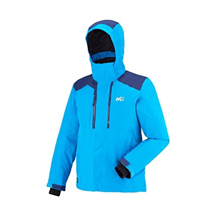 Veste de ski femme millet gore tex