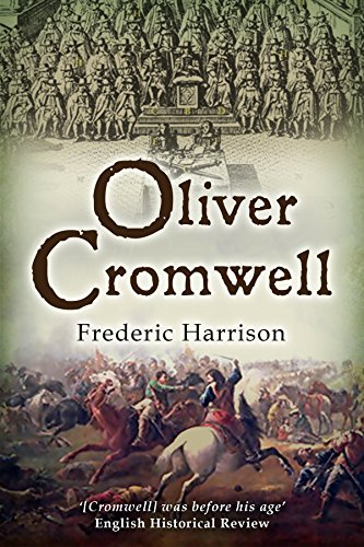 Oliver Cromwell (Oliver Cromwell And The New Model Army)