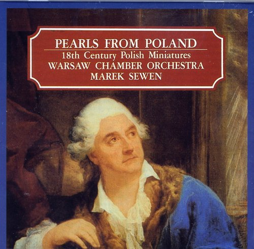 - Pearls From Poland: 18th Century Polish Miniatures