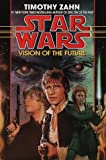 Book cover image for Star Wars: Vision of the Future