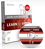Adobe Flash Builder 4, Video2brain Staff and Kevin Ruse, 032175171X