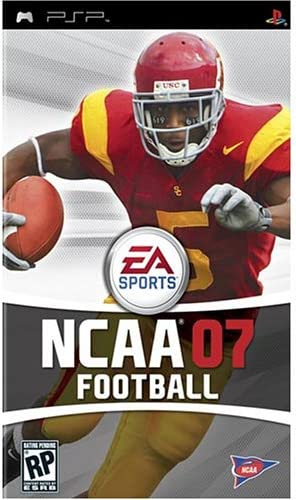 Amazon NCAA Football 2007